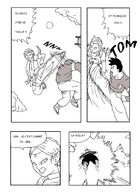 DRAGON BALL APRES GT : Chapter 4 page 13