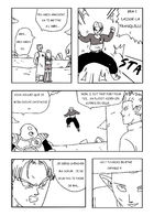 DRAGON BALL APRES GT : Chapter 4 page 14