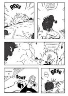 DRAGON BALL APRES GT : Chapter 4 page 18
