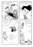 DRAGON BALL APRES GT : Chapter 4 page 20