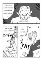 DRAGON BALL APRES GT : Chapter 5 page 2