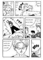 DRAGON BALL APRES GT : Chapter 5 page 3