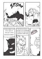 DRAGON BALL APRES GT : Chapter 5 page 5