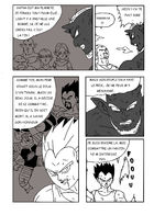 DRAGON BALL APRES GT : Chapter 5 page 6