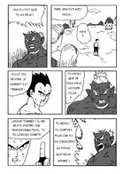 DRAGON BALL APRES GT : Chapter 5 page 7