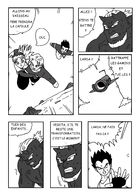 DRAGON BALL APRES GT : Chapter 5 page 8