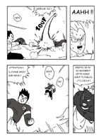 DRAGON BALL APRES GT : Chapter 5 page 9