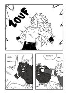 DRAGON BALL APRES GT : Chapter 5 page 10