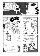 DRAGON BALL APRES GT : Chapter 5 page 11