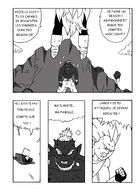 DRAGON BALL APRES GT : Chapter 5 page 13