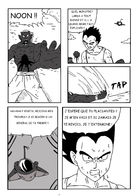 DRAGON BALL APRES GT : Chapter 5 page 16