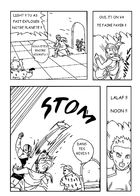 DRAGON BALL APRES GT : Chapter 5 page 17