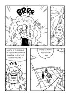 DRAGON BALL APRES GT : Chapter 5 page 19