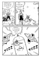 DRAGON BALL APRES GT : Chapter 5 page 20