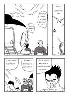 DRAGON BALL APRES GT : Chapter 5 page 21