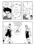 DRAGON BALL APRES GT : Chapter 5 page 22