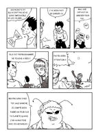 DRAGON BALL APRES GT : Chapter 5 page 23