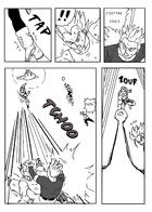 DRAGON BALL APRES GT : Chapter 5 page 26