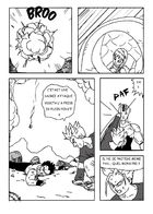 DRAGON BALL APRES GT : Chapter 5 page 27