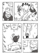 DRAGON BALL APRES GT : Chapter 5 page 29