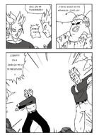 DRAGON BALL APRES GT : Chapter 5 page 31