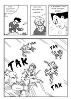 DRAGON BALL APRES GT : Chapter 6 page 6