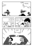 DRAGON BALL APRES GT : Chapter 6 page 7