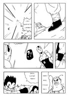 DRAGON BALL APRES GT : Chapter 6 page 8