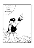 DRAGON BALL APRES GT : Chapter 6 page 9
