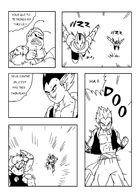 DRAGON BALL APRES GT : Chapter 6 page 10