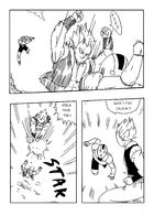 DRAGON BALL APRES GT : Chapter 6 page 11