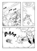 DRAGON BALL APRES GT : Chapter 6 page 12