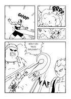 DRAGON BALL APRES GT : Chapter 6 page 15