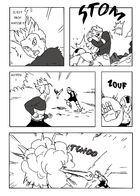 DRAGON BALL APRES GT : Chapter 6 page 2