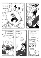 DRAGON BALL APRES GT : Chapter 6 page 3