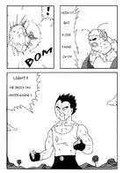 DRAGON BALL APRES GT : Chapter 6 page 4