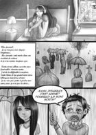 Blessure : Chapitre 1 page 2