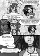 Blessure : Chapitre 1 page 8