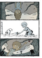 Léo et Monsieur Corbeau : Capítulo 1 página 10