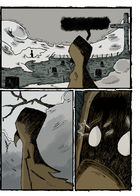 Léo et Monsieur Corbeau : Capítulo 1 página 11