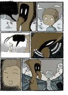 Léo et Monsieur Corbeau : Capítulo 1 página 15