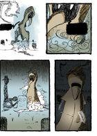 Léo et Monsieur Corbeau : Capítulo 1 página 2