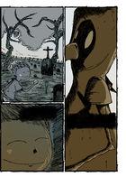 Léo et Monsieur Corbeau : Capítulo 1 página 9