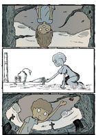 Léo et Monsieur Corbeau : Chapitre 1 page 10