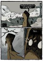Léo et Monsieur Corbeau : Chapitre 1 page 11