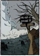 Léo et Monsieur Corbeau : Chapitre 1 page 12