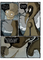 Léo et Monsieur Corbeau : Chapitre 1 page 14