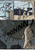 Léo et Monsieur Corbeau : Chapitre 1 page 1