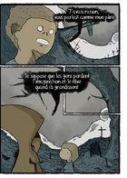 Léo et Monsieur Corbeau : Chapitre 1 page 22