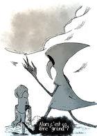 Léo et Monsieur Corbeau : Chapitre 1 page 23